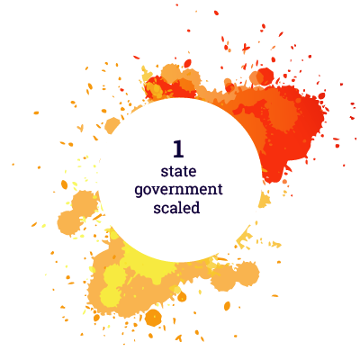 1 state government scaled
