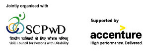 Jointly organised with SCPwD; Supported by Accenutre
