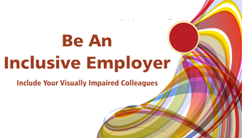 Order Be An Inclusive Employer