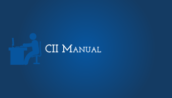 Download CII Manual