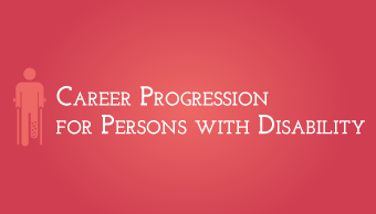 Download Career Progression for Persons with Disability