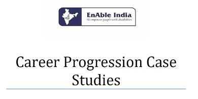 Career Progression – Case Studies