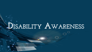 Go to Disability Awareness