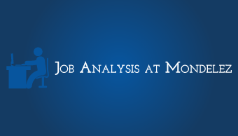 Download Job Analysis at Mondelez