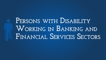 Download Persons with Disability in Banking and Financial Services Industry