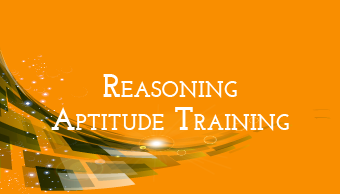 Go to Reasoning Aptitude Training