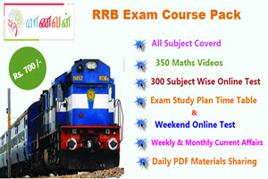 Railway Offers Course Pack