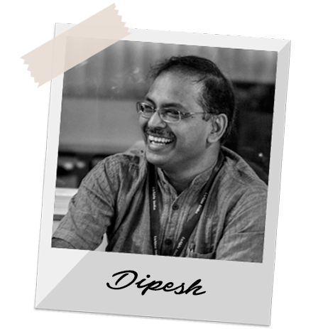 Photo of Dipesh Sutariya