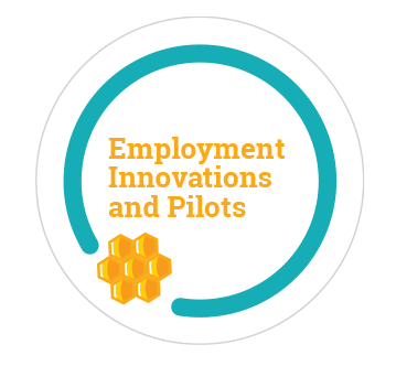 Employment Innovations and Pilots