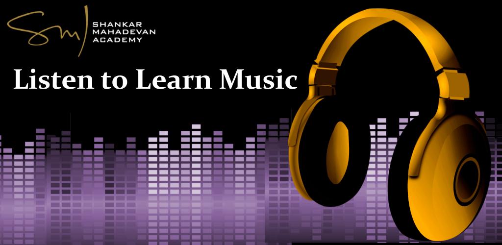 Music Apps by Shankar Mahadevan Academy