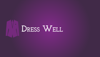 Download Dress Well