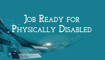 Go to Job Ready: Course Pack for Physically Disabled