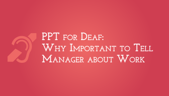 Download Why Important To Tell Manager About Work?