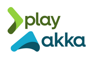 AKKA Play Reactive Programming (JAVA)