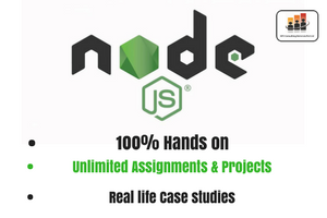 Node.js - Basic to Advance