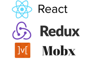 Web Applications with React JS , Redux  & Mobx
