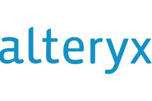 Alteryx  workshop