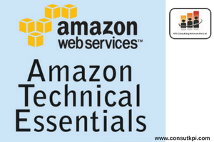 AWS Cloud Technical Essentials