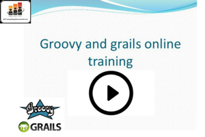 Groovy & Grails Workshop
