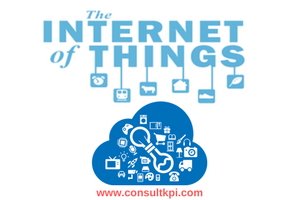 Introduction of Internet Of Things - (IOT ) Basic to Advance