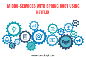 Micro-services with Spring Boot using Netflix