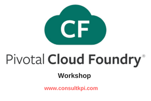 Pivotal Cloud Foundry  Development