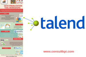 Talend ETL (Open Source) training using Open Studio &  Talend with Bigdata
